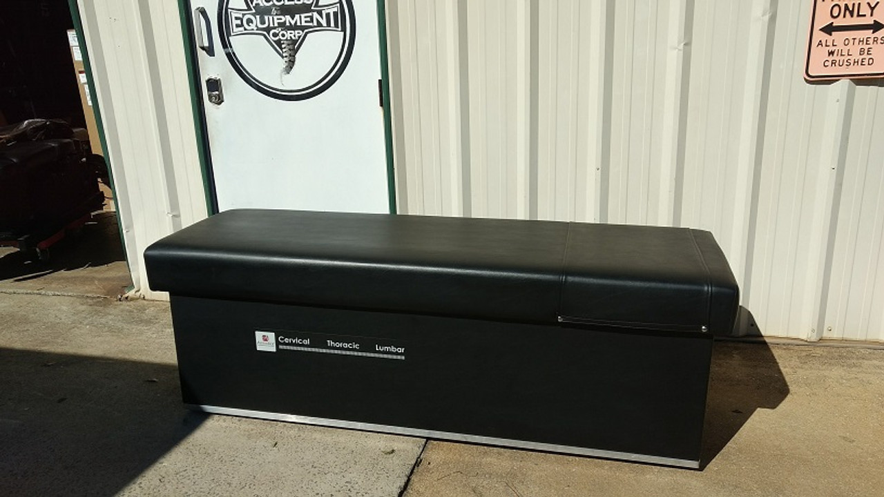 Used Quantum 400 IST Table