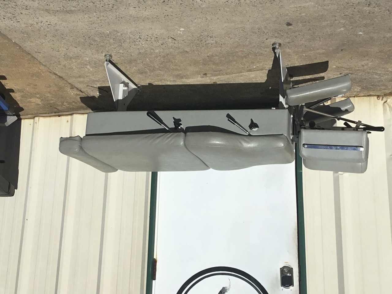 Lloyd  Drop Bench Table ,Lloyd 402  Drop  Table ,Lloyd 402  Drop Bench,Lloyd  Drop Bench Table FOR SALE ,Lloyd 402  Drop  Table FOR SALE ,Lloyd 402  Drop Bench FOR SALE