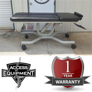 Used Activator Table