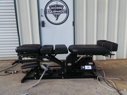 Used Chiropractic Table Used Chiropractic Tables