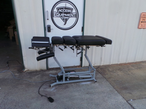 Used Lloyd 402 Elevation Table