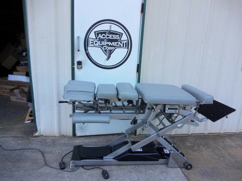 Used Chiropractic Table Used Chiropractic Tables