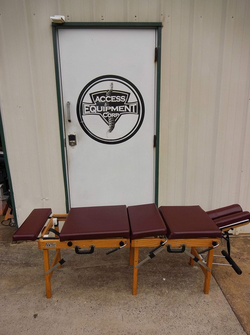 Used Thuli Tour Portable Table