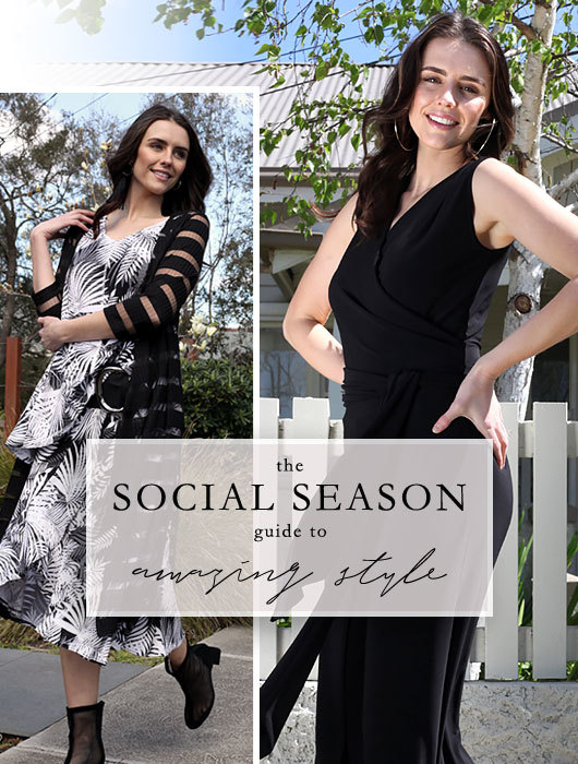 Social Season Styling to Try Now