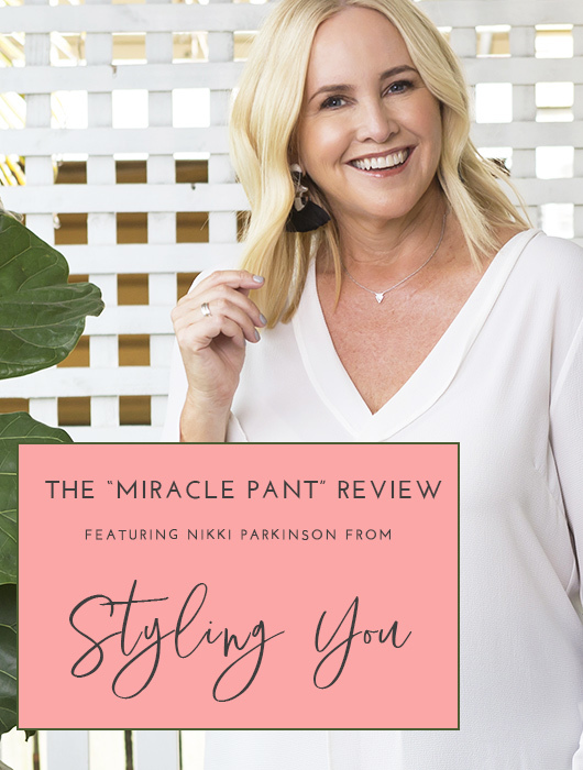 The Summer Miracle PANT