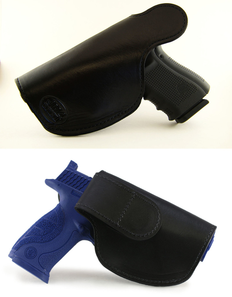X-Large Original Magnetic Quick, Click, & Carry Holster