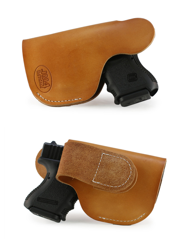 XL-Short Roughneck Magnetic Quick, Click, & Carry Holster