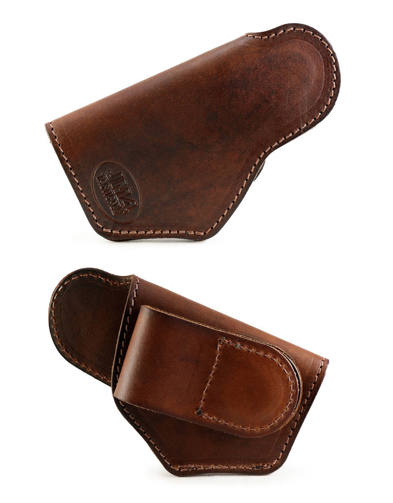 Medium High-Ride Magnetic Quick, Click, & Carry Holster