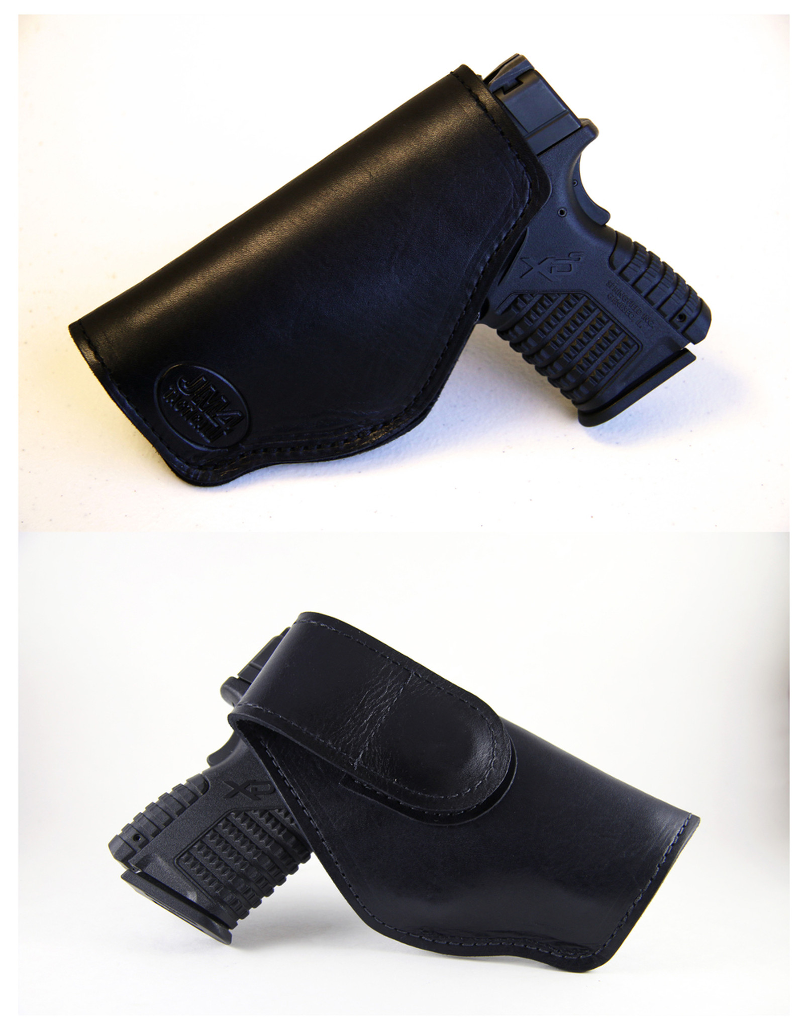 Large Original Magnetic Quick, Click, & Carry Holster - JM4 Tactical