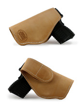 Large Original Magnetic Quick, Click, & Carry Holster
