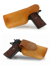 1911 Roughneck Magnetic Quick, Click, & Carry Holster