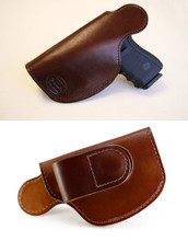 X-Large High-Ride Magnetic Quick, Click, & Carry Holster