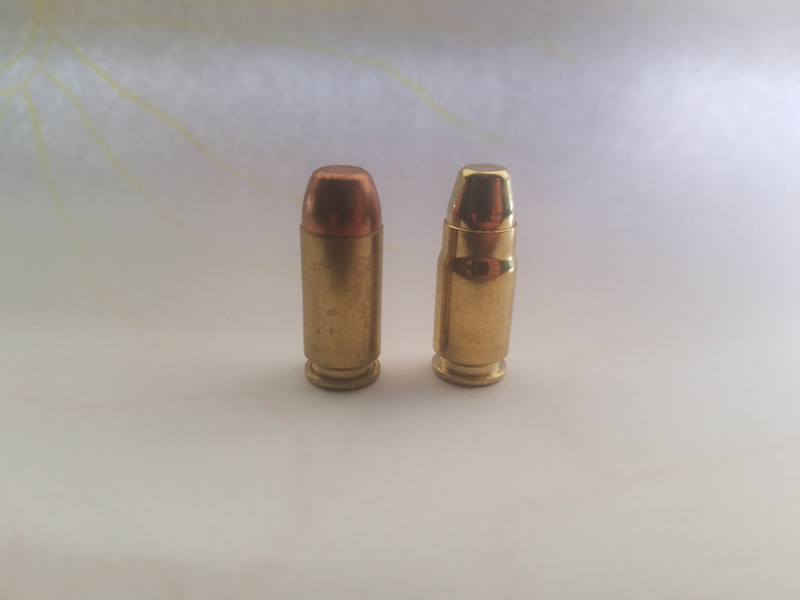 Ammo Showdown: .357 Sig vs .40S&W