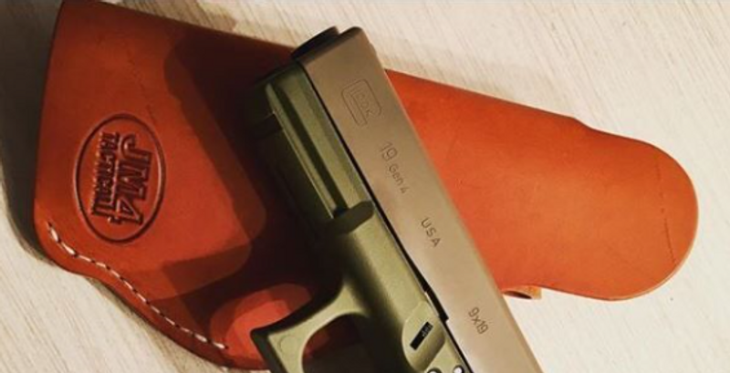 5 Factors To Consider When Choosing a CCW