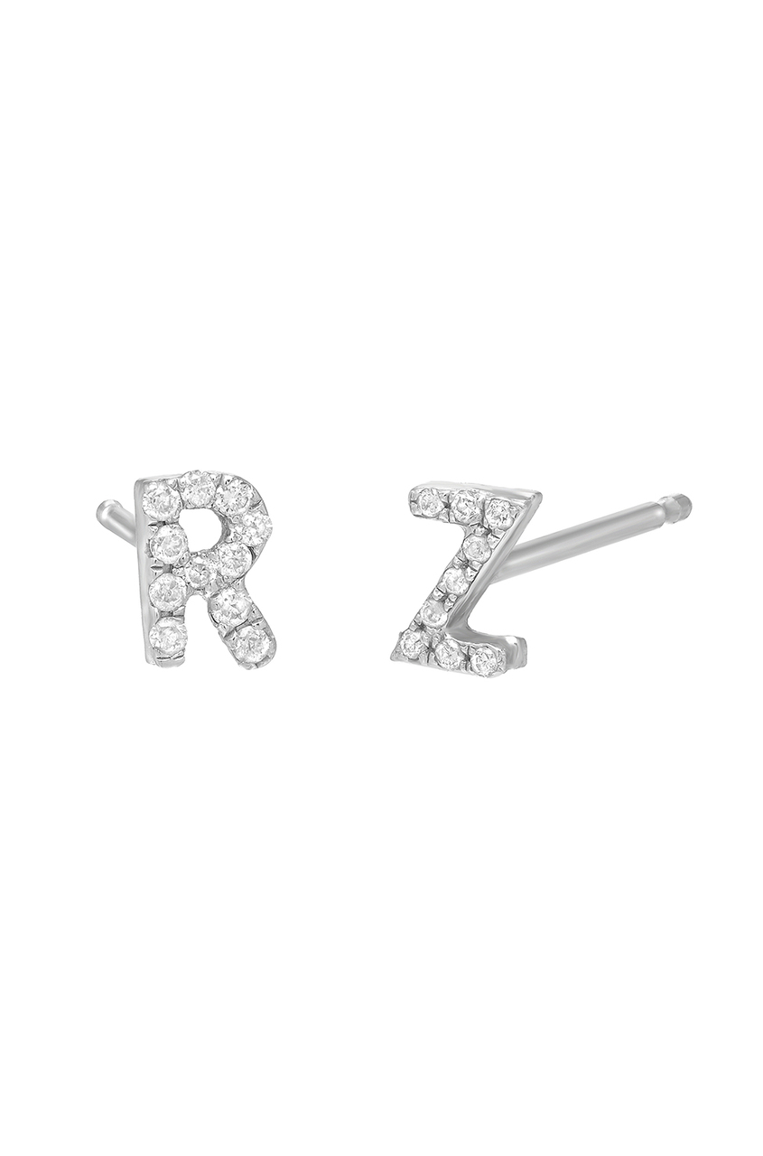 n earrings jewelry diamond new azlee s products small yg