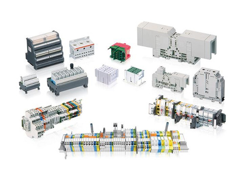 ABB Connection Devices