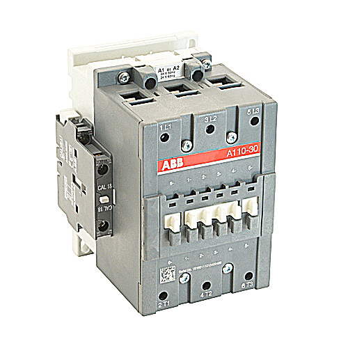 ABB Contactors and Overloads