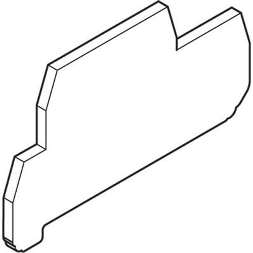 ABB End Sections