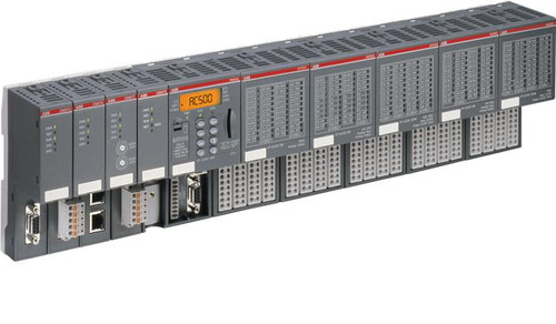 ABB Programmable Logic Controllers (PLCs)