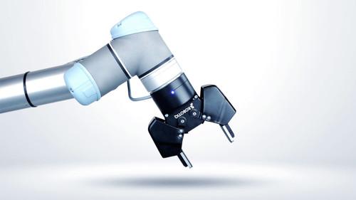 Robotiq CUR-AGC-085-RWC Camera and 2-Finger 85 Gripper Combo