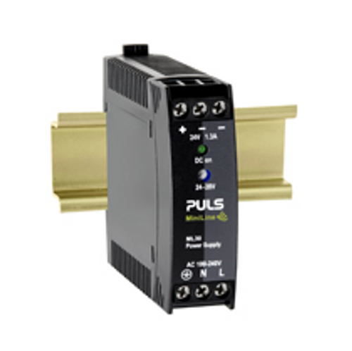 1-PHASE SYSTEM DIN-RAIL POWER SUPPLIES