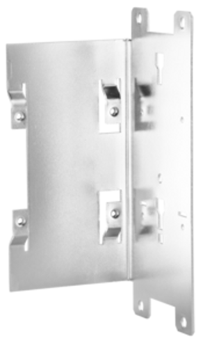 WALL & PANEL MOUNTING ACCESSORIES