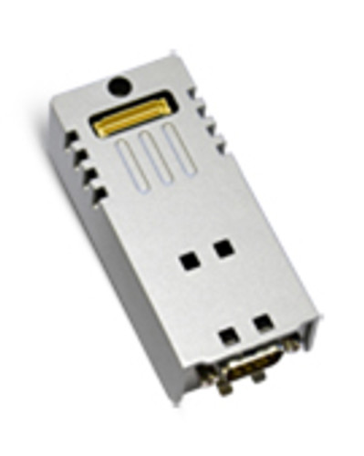 Exor PLCM01-NEC