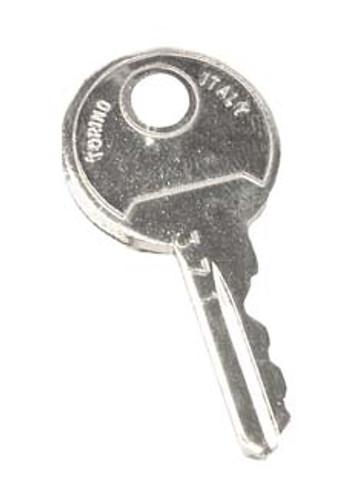 Leuze AC-Key-SL0 Key