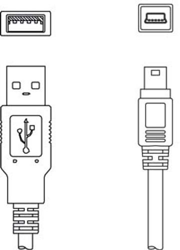 Leuze AC-MSI-USB Accessories set