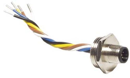 Leuze AC-PLM-8 Built-in plug