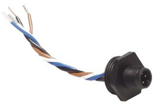 Leuze AC-PLP-8 Built-in plug