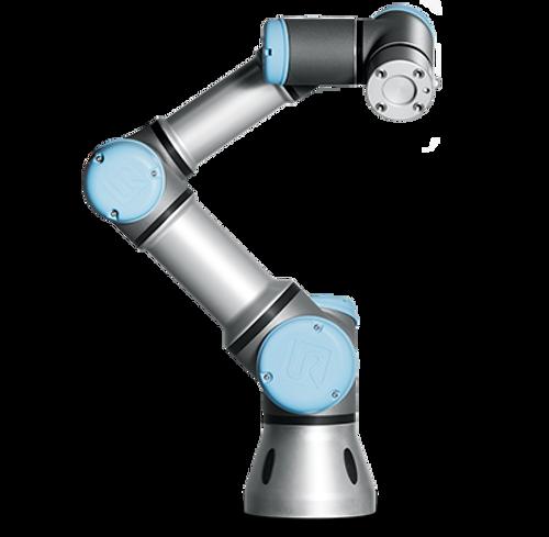Universal Robots UR3 - Light Assembly Table Top Precision Robot Arm