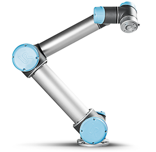 Universal Robots UR5 - Low-Weight Automation Robot Arm