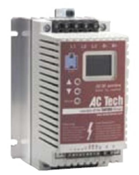 Lenze SCM Series Drive, 5HP 480V (IP20) SM450