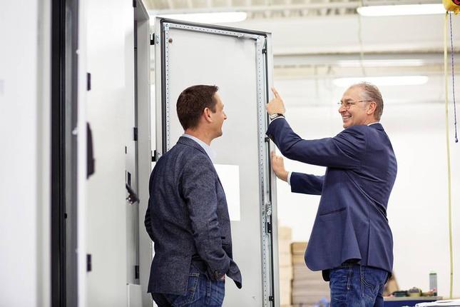 Cost-Effective Enclosures
