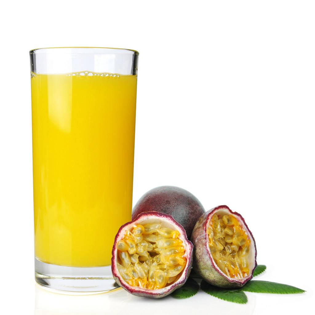 20kg (16L) Syrup for Bubble Tea - Passion Fruit (Case of 4)