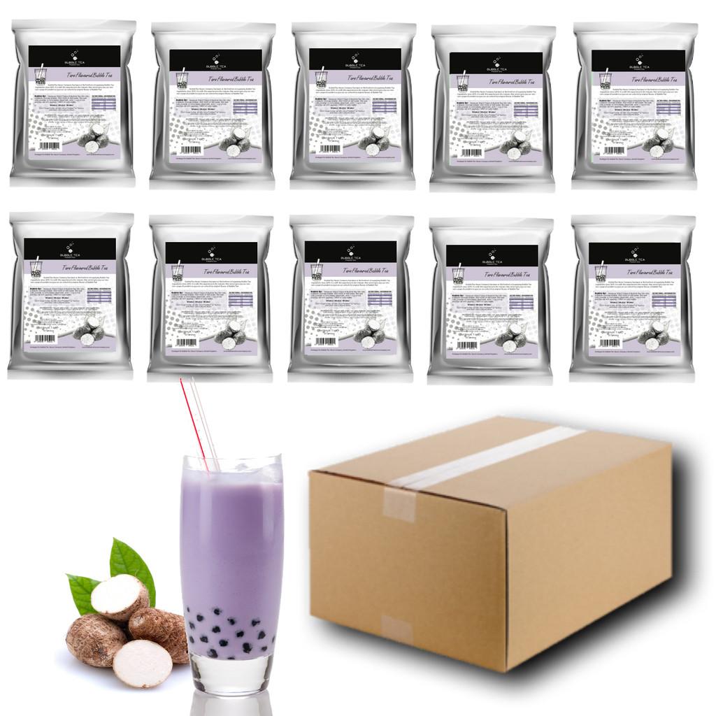 1kg TARO Bubble Tea Powder (10 x 1kg units = £8.50/unit)
