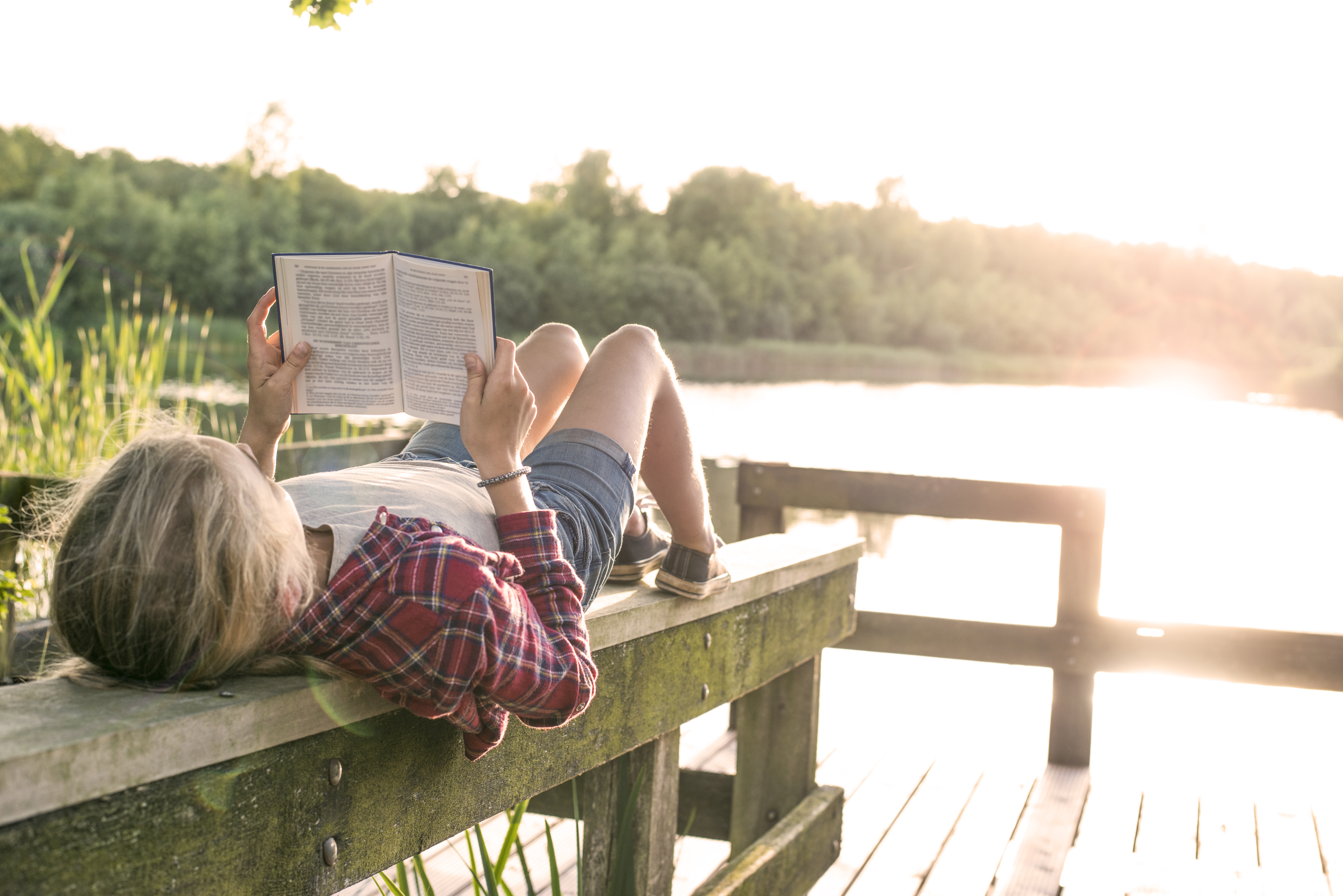 Reading Takes You Places!