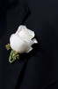 Rose Boutonniere-Pick  Up Only