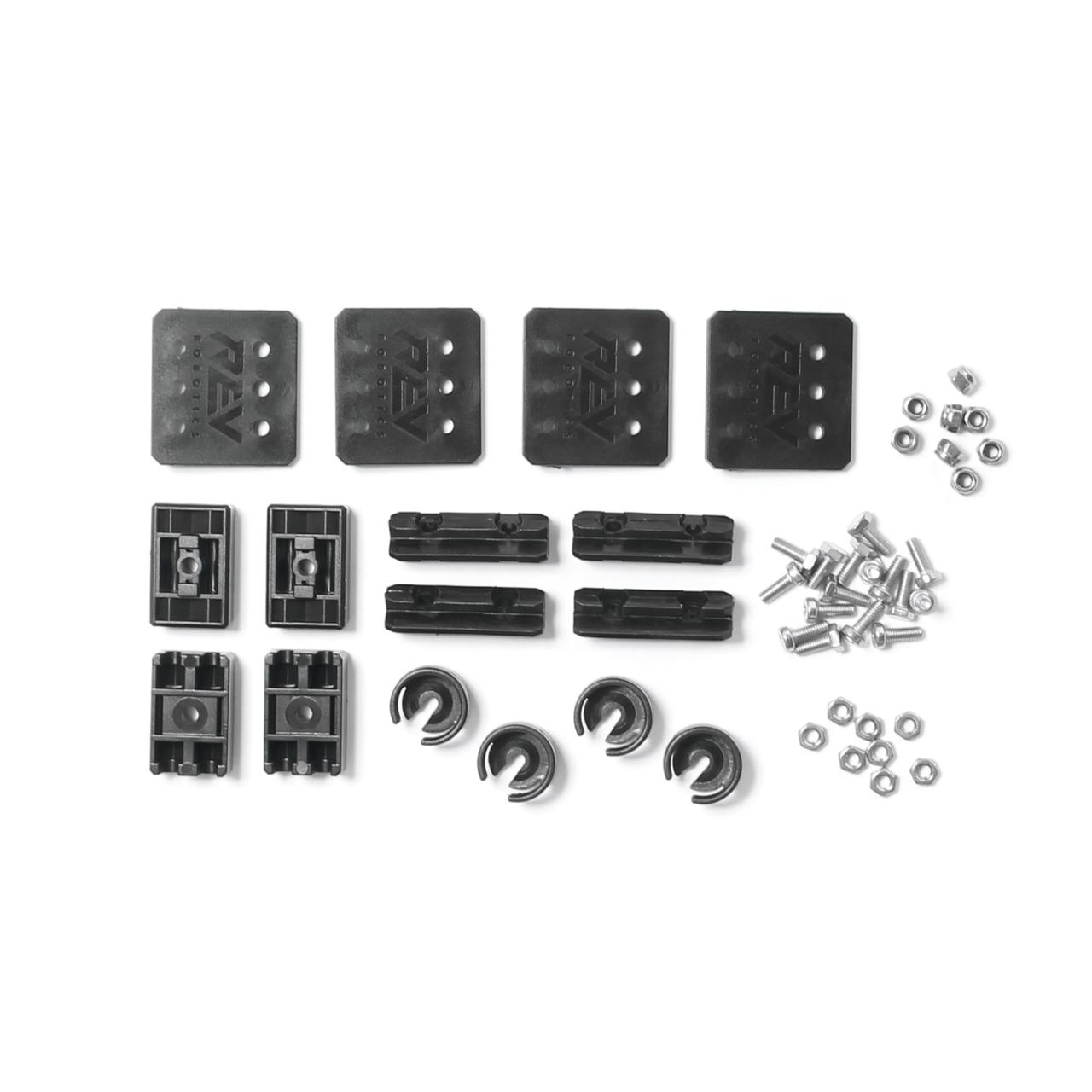 15mm linear motion kit v2 rev robotics