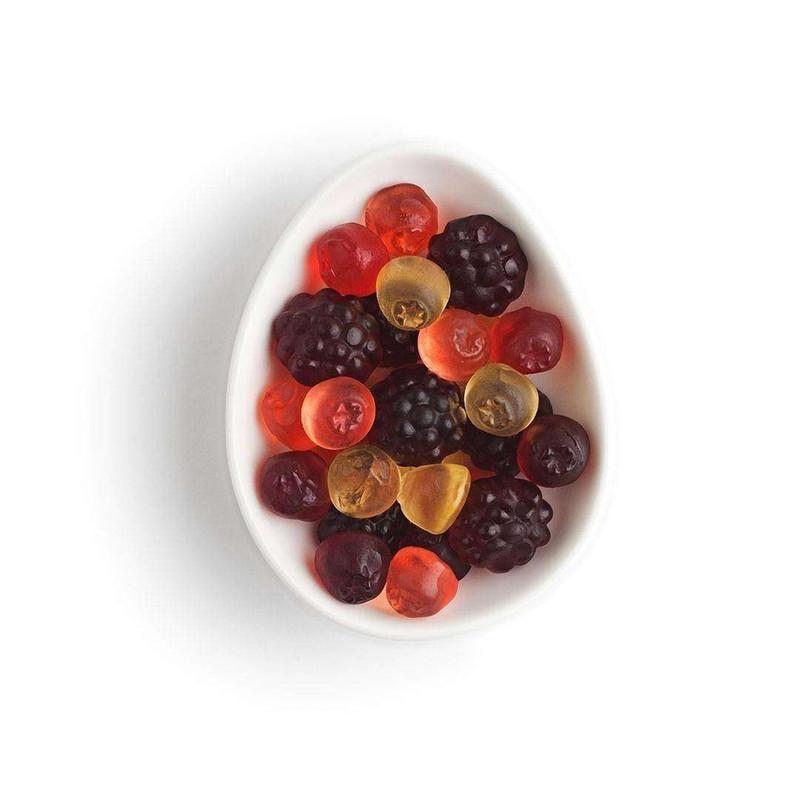 Bitty Berries