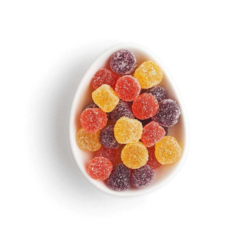 Citrus & Berry Fruttini