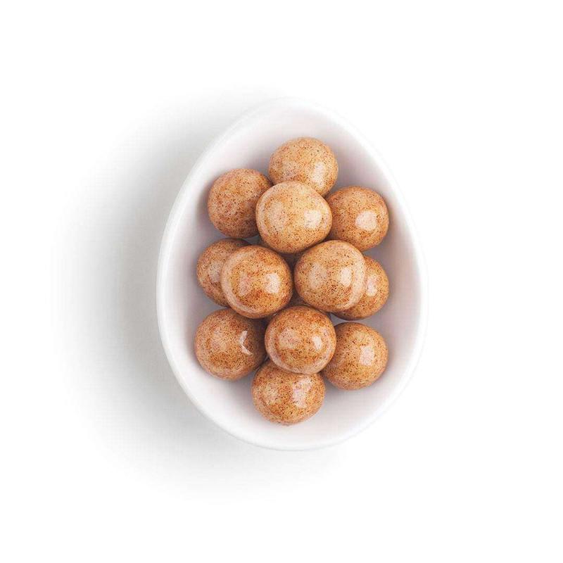 Gingerbread Caramels