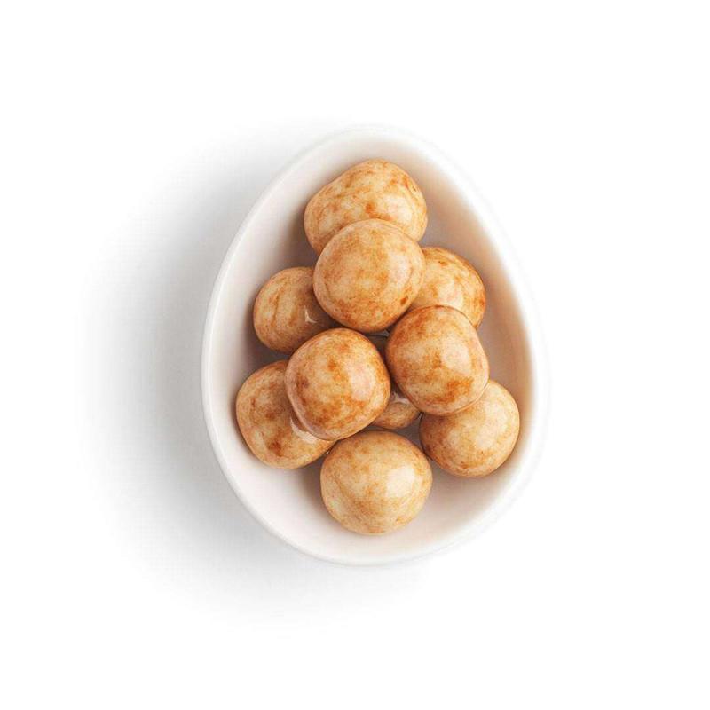Gingerbread Cookie Bites