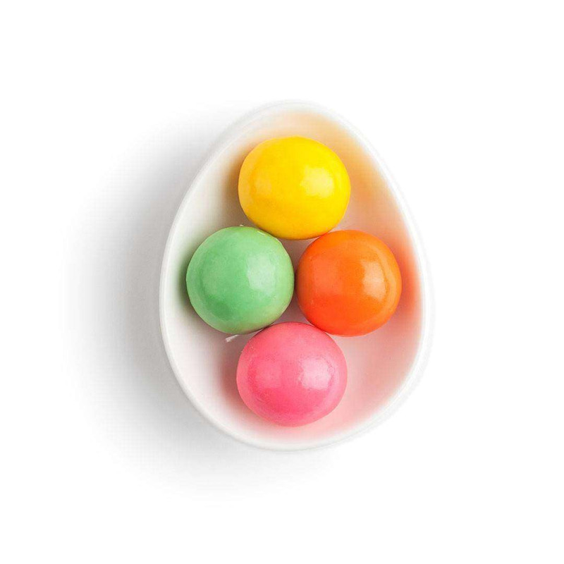 Ice Cream Sundae Malt Balls