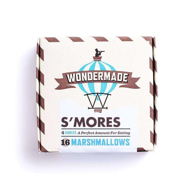S'mores Marshmallows