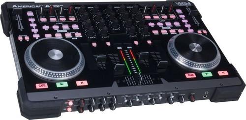 American Audio VMS4  Midi Controller