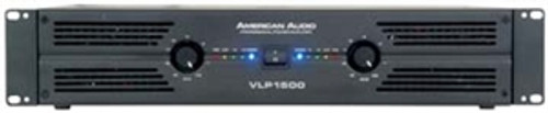 American Audio VLP 1500  - VLP Series Power Amplifier