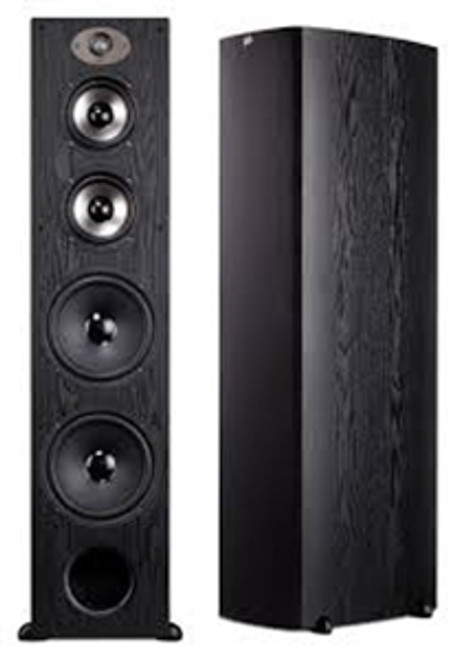 Polk Audio TSX 550T. Free Shipping.