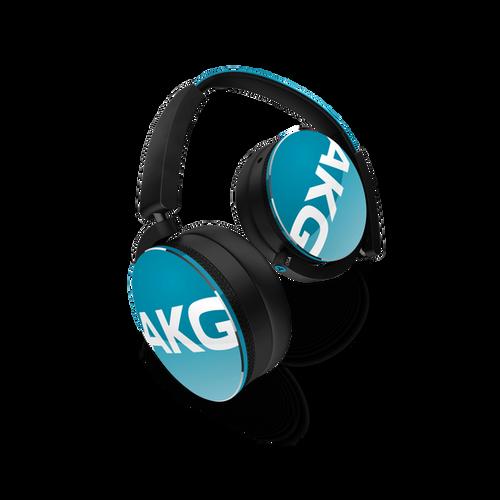 AKG Y50 - Blue
